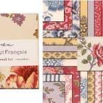 """Le Bouquet Francais 5"""" Charm Pack-0"""