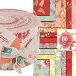 Printemps Moda Jelly Roll-0