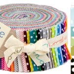 Dottie Moda Jelly Roll-0