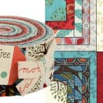 Family Tree Moda Jelly Roll-0