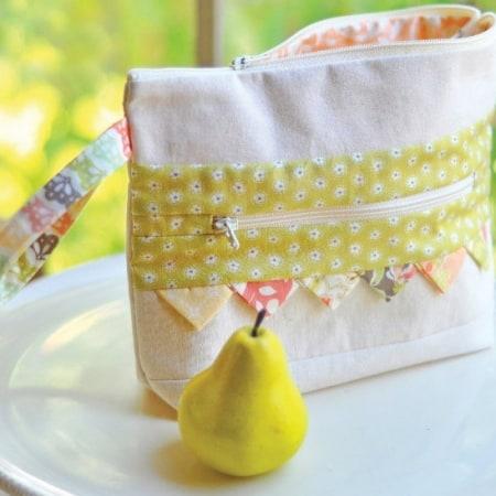 Mirabelle Bag Purse Kit + 2 Patterns-0