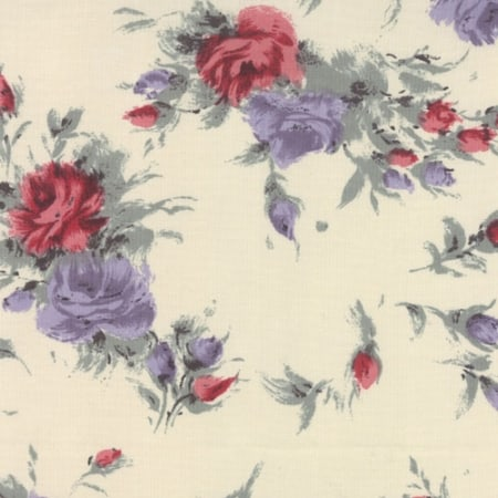 Padstow Range - 35224 14 - Ivory Lavender-0