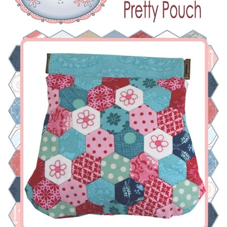Hexie Club - Pretty Pouch Kit-0