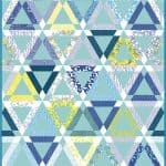 Delicate Beauty Quilt Kit-0