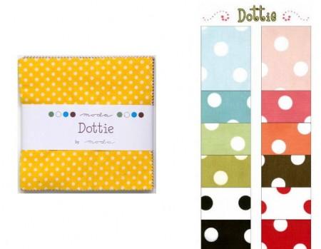 "Dottie 5"" Charm Pack-0"