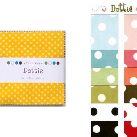 "Dottie 5"" Charm Pack-0"