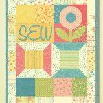 Spools & Things Quilt Kit-0