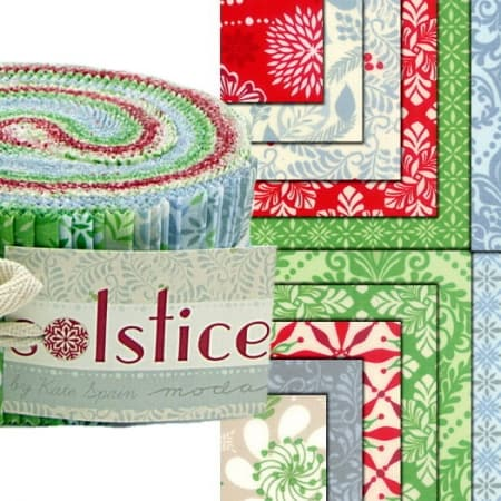 Solstice Moda Jelly Roll-0