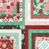 Into The Woods Moda Jelly Roll-16497