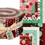 Into The Woods Moda Jelly Roll-0