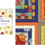 """One for You One For Me 5"""" Charm Pack-0"""