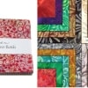 "Make Waves Batiks 5"" Charm Pack-0"