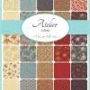Atelier Moda Jelly Roll-16729