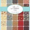 "Atelier 5"" Charm Pack-16737"