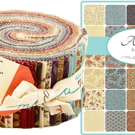 Atelier Moda Jelly Roll-0