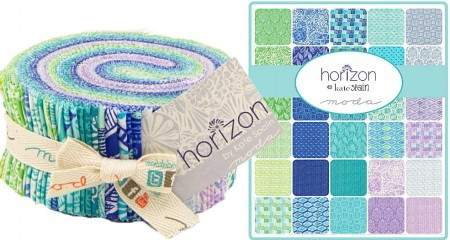 Horizon Moda Jelly Roll-0