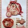 Reticule & Pincushion Kit-16743