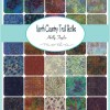 North Country Batiks Moda Jelly Roll-16766