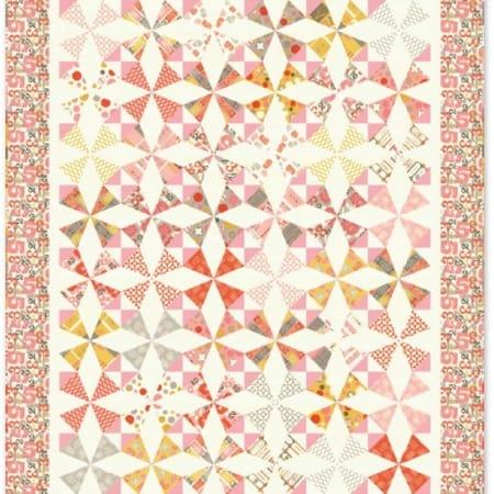 2wenty-thr3e Quilt Pattern-0