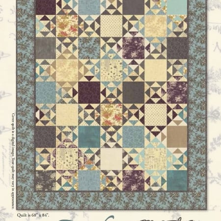 Atelier Quilt Pattern-0