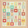 Baby Jane Quilt Pattern-0