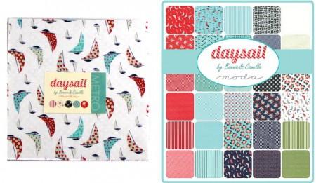 Daysail Moda Layer Cakes-0