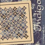 Indigo Quilt Pattern-0