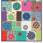 Sewing Box Quilt Pattern-0