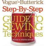 Vogue Butterick Guide to Sewing-0