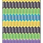 Summersville Spring Quilt Pattern-0