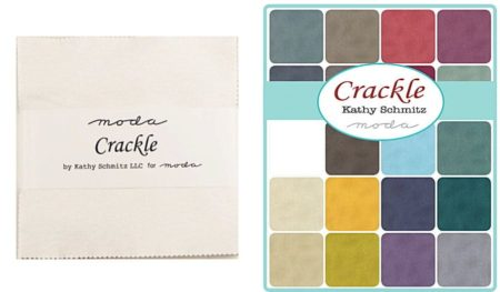 "Crackle 5"" Charm Pack-0"
