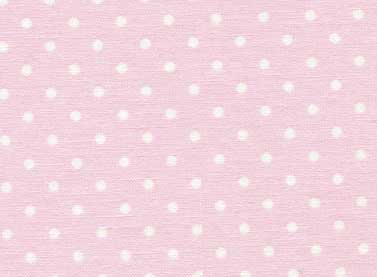 Friendship Tea - 23068 Pink/White Dots-0
