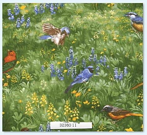 Wildflowers IV - 32360 11-0
