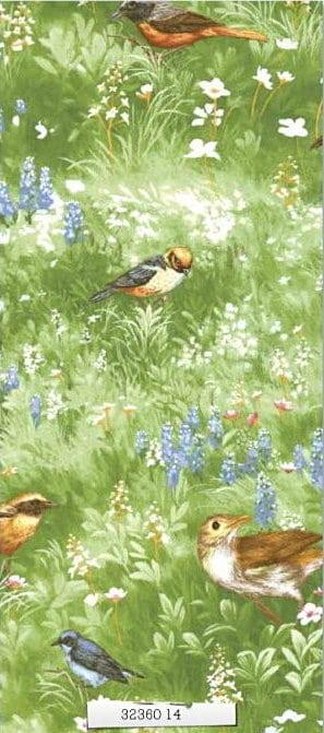 Wildflowers IV - 32360 14-0