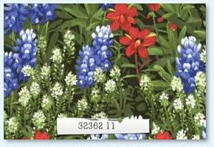 Wildflowers IV - 32362 11-0