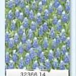 Wildflowers IV - 32366 14-0