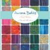 Aurora Batiks Moda Jelly Roll-17232