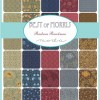 Best of Morris Moda Jelly Roll-17251