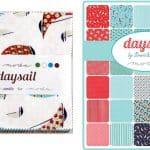 """Daysail 5"""" Charm Pack-0"""