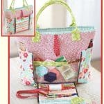 Sew on the Go Bag Kit -0
