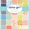 Aloha Girl Moda Jelly Roll-17523