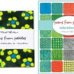 """Poems from Pebbles 5"""" Charm Pack-0"""