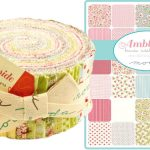 Ambleside Moda Jelly Roll-0