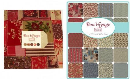 Bon Voyage Moda Layer Cakes-0