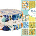 On the Wing Moda Jelly Roll-0
