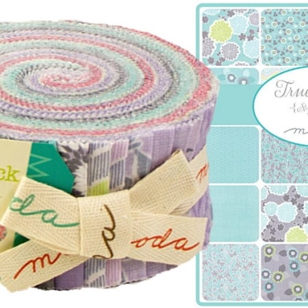 True Luck Moda Jelly Roll-0