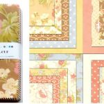 """Buttercup 2.5"""" x 5"""" Charm Pack -0"""