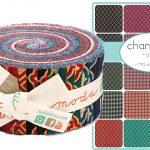 Chandelier Moda Jelly Roll-0