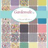 Gardenvale Moda Jelly Roll-17734