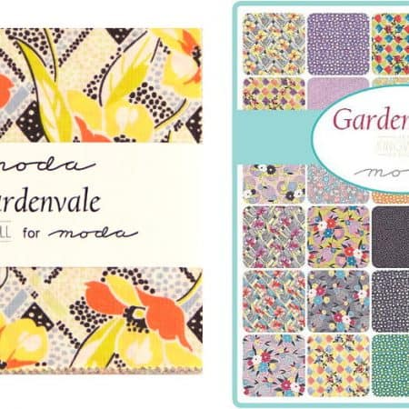 "Gardenvale 5"" Charm Pack-0"